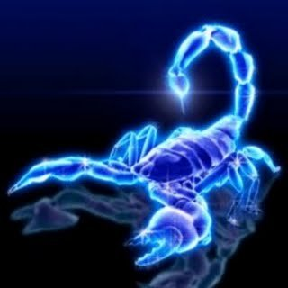blue-transparant-zodiac-scorpion-symbol