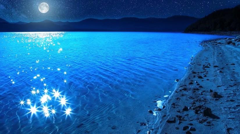 Лунно затъмнение – 27.07.18. Непредсказуемост.