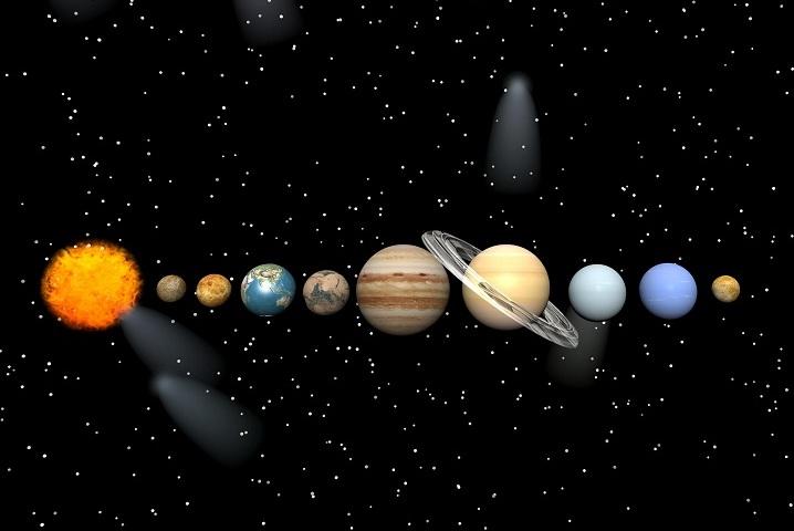 Планетите – значения, аналогии (2част)