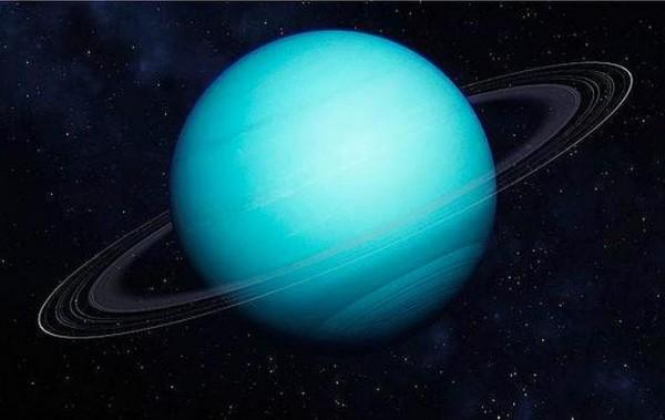 Наелектризиращо /по Уран/