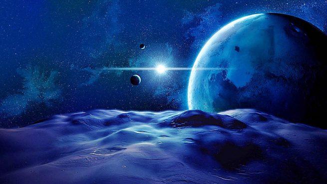 Факти за Нептун