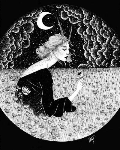 Венера в Козирог. Новолуние вСтрелец
